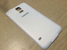 15x Genuine Original Grade A Samsung Galaxy S5 Back Battery Cover Housing White