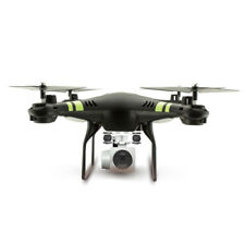 Wide Angle Lens 1080P Camera Quadcopter RC Drone WiFi FPV Live Helicopter Hover