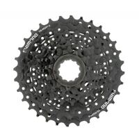 Shimano CS-HG200 Road Mountain Bike Cassette Sprocket 9-speed 11-32T MTB Bicycle
