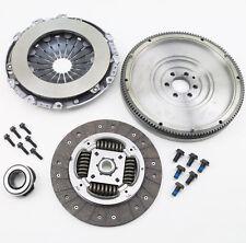 Kit 4 PCS Embrayage + Volant moteur fixe Audi Vw 1,6 1,9 TDI = 03G105264C 835035