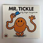 MR MEN BOOKS - MR TICKLE