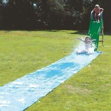 Water Slide Mat 8 Metre Lengths Assorted Colours 1.3 Metres Wide