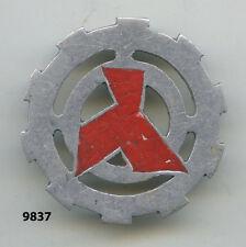 Insigne artillerie , Parc de Réparation Automobile / 1 ère.  Armée