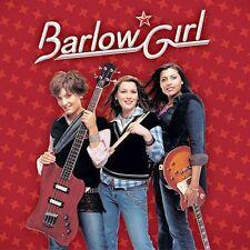 Barlowgirl -  BarlowGirl (CD 2005)