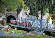 Faller 120560 Kastenbrücke#NEU in OVP#