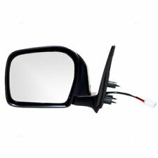 01-04 Toyota Tacoma Power Non-Heated Left Driver Side Mirror
