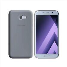 Cover per Samsung Galaxy A5 2017, in silicone TPU trasparente
