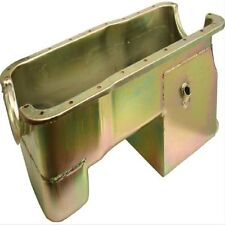 PROFORM 68050 Fox Body Oil Pan, Zinc Iridited, For 1981-1995 Ford Mustang 5.0L