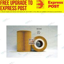 Wesfil Oil Filter WCO94 fits Mercedes-Benz Vito / Mixto 120 CDI (W639),122 CD