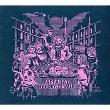 Apparat - The Devils Walk (NEW CD)