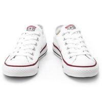 Converse Classic Chuck Taylor All Star Low Top Optical White - FINAL SALE