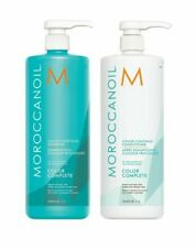 Moroccanoil Color Complete Shampoo and Conditioner 33.8 Fl oz 1 LITER FEST SHIPP