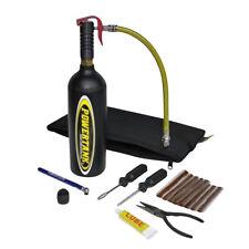Power Tank Power Shot Trigger System 20 oz Tire Repair Kit for UTV Side x Side