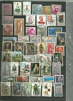Spanien Timbres Briefmarken Sellos Stamps