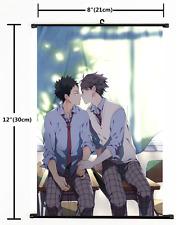 Japanese Anime :Haikyuu!! Haikyuu Home Decor Poster Wall Scroll 2016