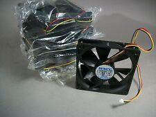 NONOI G1225L12B Fan 12 VDC - New - Lot of 5 pcs