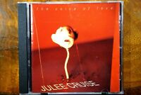 Julee Cruise - The Voice Of Love  -  CD, VG