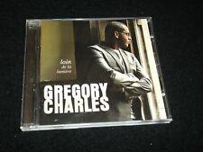 GREGORY CHARLES<>LION DE LA LUMIERE<> Canada CD ~  NBW NBWCD 3501