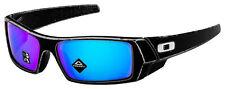 Oakley Gascan Sunglasses OO9014-5660 Raceworn Blue   Prizm Sapphire