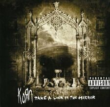Take a Look in the Mirror - Korn CD Epic
