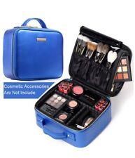 Makeup Bag Makeup Case Professional Makeup Travel Case Train Case for Women Girl