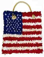 Proggy® Stars and Stripes Bag Rag Rug Kit