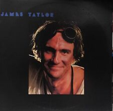JAMES TAYLOR Dad Loves His Work LP with Inner sleeve 1981