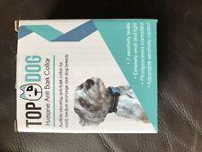 Top Dog Humane Anti Bark Collar