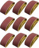 "Pkg of 50-3M 900D Hookit II Regal Cloth Sanding Discs-P120J-5/"" Fixed US Shipping"
