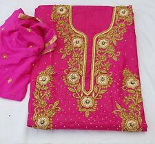 Ethnic Bollywood Punjabi Designer Party Wear Indian Pakistani Salwar kameez suit