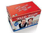 Allo Allo Complete Box Set DVD BBC Universal 40 Hours British TV Classic Comedy