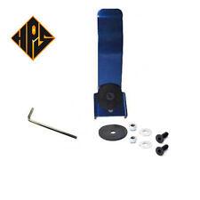 STUNT Scooter Flex freno Blu più POP schietto distretto Slamm wheels100mm 110mm