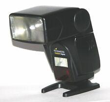 Promaster 7500Edf Shoe Mount Flash for Canon
