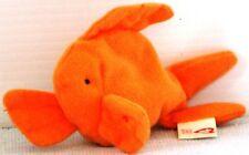4.5 inch TY McDonald/'s Teenie Beanie 1997 - MIP #5 GOLDIE the Fish