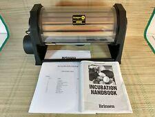 Electric Egg Incubator - Brinsea Octagon 10 - Hen Hatching Machine  Instructions
