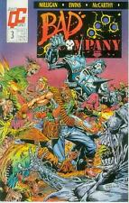 Bad Company # 3 (Quality Comics USA, 1988)