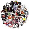 50x Star Wars Skateboard Stickers Bomb Vinyl Laptop Luggage Decals Dope Sticker