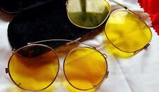 NICE!  2 alte Brillen - mit Etui Classic-Camera-STORE DD