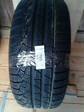 1 neue Winterrefen 225 55R16 99H Pirelli Sottozero DOT 4111