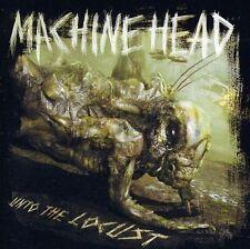 MACHINE HEAD UNTO THE LOCUST BRAND NEW SEALED CD