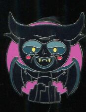 World of Evil Mystery Chernabog Disney Pin 117059