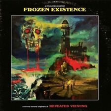 Repeated Viewing - Frozen Existence / O.s.t. [New Vinyl]