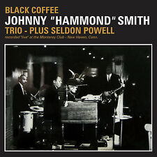 "Johnny ""Hammond"" Smith - Black Coffee CD"