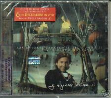 RICARDO MONTANER LAS MEJORES CANCIONES DEL MUNDO V2 CD