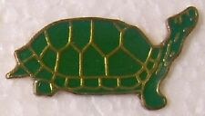 Hat Lapel Pin Scarf Clasp Animal Turtle #2 NEW