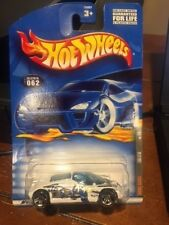 2001 Hot Wheels Anime Series Ford GT-90 #62