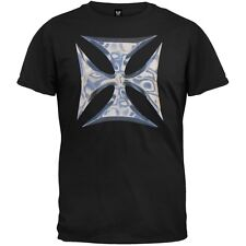Iron Cross Adult Mens T-Shirt