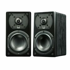 SVS Prime Satellite Speakers PAIR Home Theatre Surround Loudspeakers Rear Side