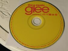 Glee: The Music, Vol. 1 by Glee (CD, Nov-2009, Columbia (USA))Disc Only 41-47