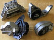 4pcSet Motor Mounts fit 2.2L 2.4L Engine AUTO Trans Chevy Cobalt 2007 - 2010